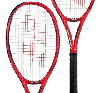 Raqueta Tenis Yonex Vcore 98 285 Grs. + Regalos - Olivos