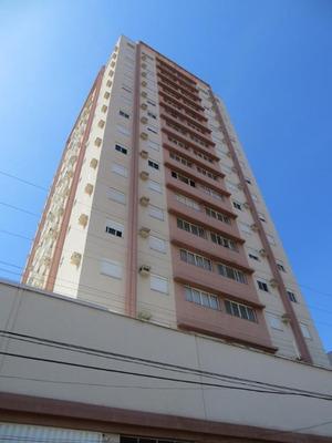 Apartamento Com 3 Dormitórios Para Alugar, 108 M² Por R$ 1.700/mês - Alto - Piracicaba/sp - Ap0595