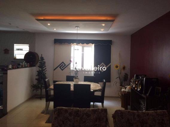 Casa Residencial À Venda, Amendoeira, São Gonçalo. - Ca2268