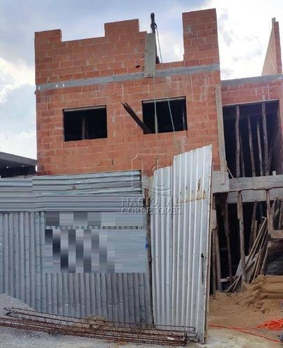 Apartamento Com 2 Dormitórios À Venda, 48 M² Por R$ 250.000,00 - Vila Lucinda - Santo André/sp - Ap12049