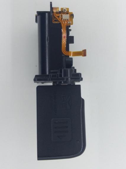 Panasonic Fz35 Suporte Da Bateria
