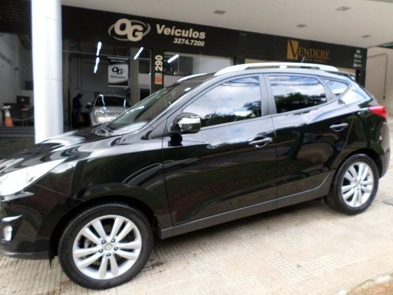 Hyundai Ix 35 Gls Automática