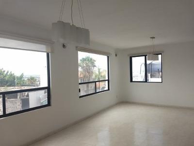 Oficina Renta Balcones Coloniales 5 Privados 200m2 Factura