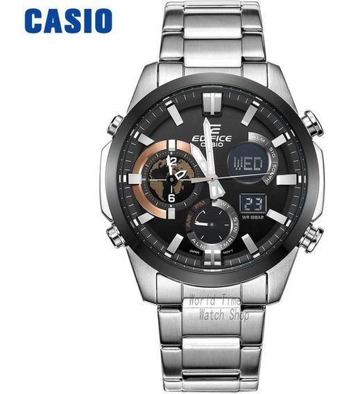 Relógio Masculino Casio Edifice Era-500db-1adr
