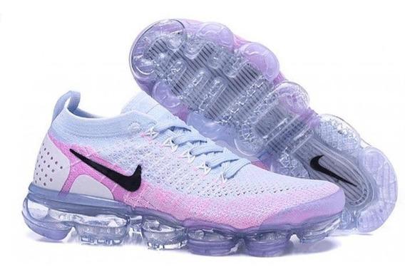 Tênis Nike Air Vapormax Flyknit 2.0 Masculino E Feminino