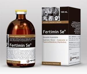 Suplemento Mineral- Fertimin Se