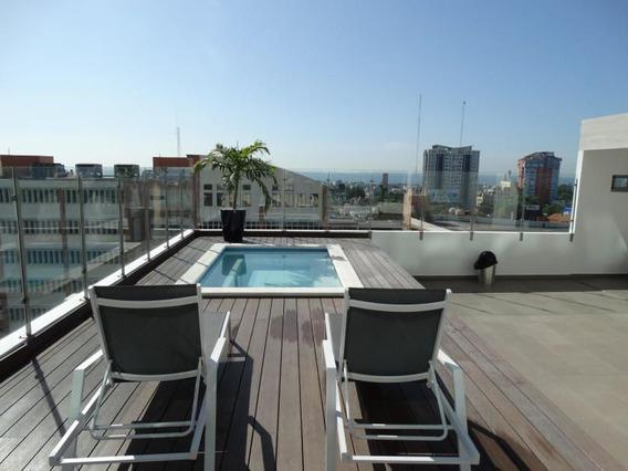 Oportunidad De Alquiler Apartamento En La Julia