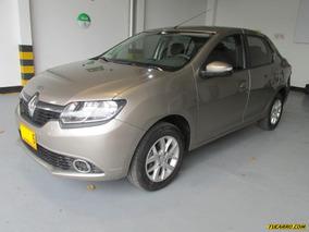 Renault Logan Privilege At 1600