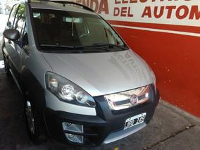 Fiat Idea 1.6 Adventure 115cv