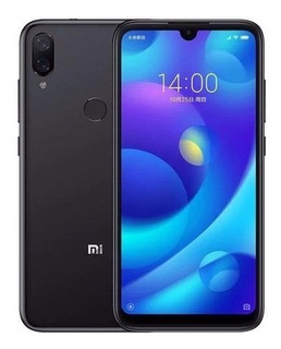 Celular Xiaomi Mi Play 64gb 4g Global+capa+pelicula