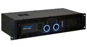 Amplificador Potencia Oneal Op-2400