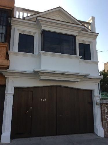 Renta De Casa En La Colonia Lindavista Norte, Alcaldia Gustavo A Madero