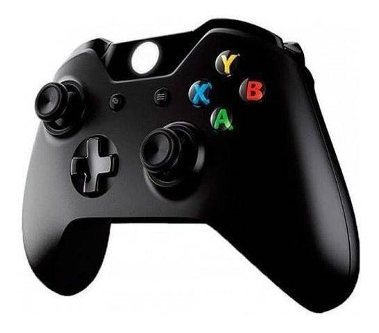 Controle Sem Fio Xbox Game Xb One Marca Feir Wireless