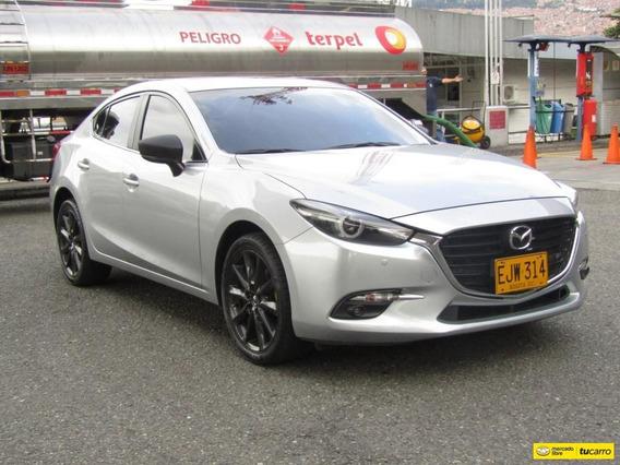 Mazda Mazda 3 Gran Touring Lx