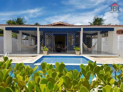 Casas Na Praia À Venda Em Barra De São Miguel/al - Compre O Seu Casas Na Praia Aqui! - 1382991