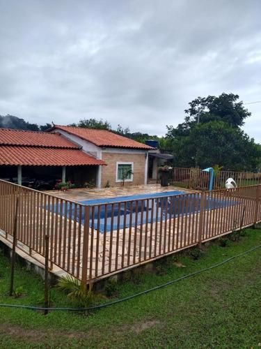 Sítio Para Venda Em Esmeraldas, Zona Rural, 3 Dormitórios - S08_1-1567128