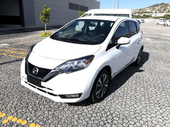 Nissan Note 4 Puertas