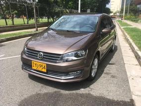 Volkswagen Vento Comfortline At 1600cc