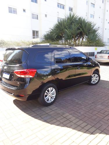 Chevrolet Spin 2020 1.8 Lt 5l Aut. 5p