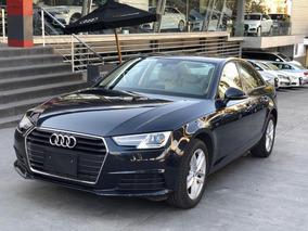 Audi A4 2.0 T Dynamic 190hp S-tronic 2018