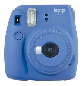 Câmera Fujifilm Instax Mini 9 - Fuji Instantânea
