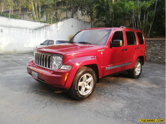 Jeep Cherokee Sport Wagon Limited 4x4