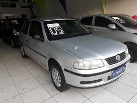 Volkswagen Gol 1.0 16v Plus 3p 2005