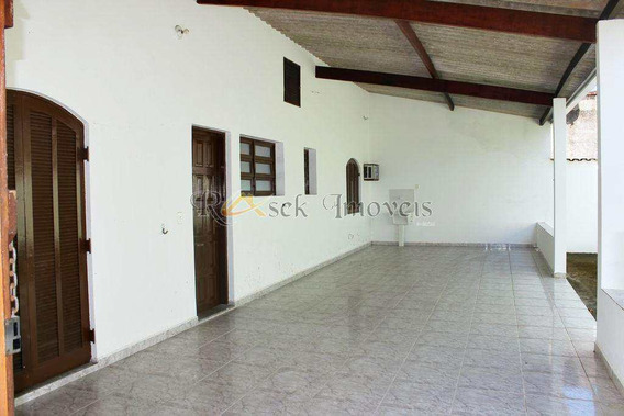 Casa Com 1 Dorm, Campos Elíseos, Itanhaém - R$ 143 Mil, Cod: 379 - V379