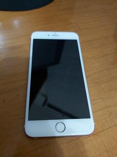 Apple iPhone 6s Plus 64gb Rosa Nacional Anatel