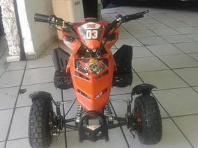 Mini Quadriciclo 50 Cc Infantil