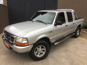 Ford Ranger 2.8 Xlt 4x4 Cd
