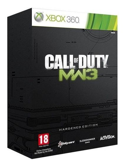 Call Of Duty Modern Warfare 3 Hadened Xbox 360 E Xbox One