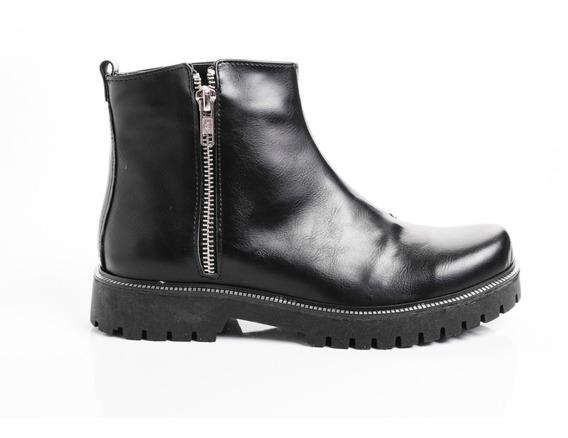 Botas Botitas Zapatos Mujer Borcegos Livianas Comfort