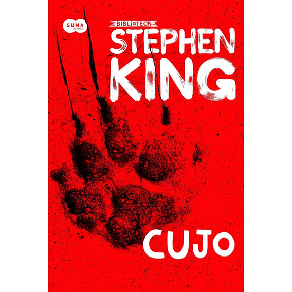 Cujo - Stephen King - Suma