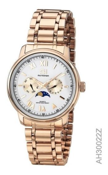 * O F E R T A * Relógio Ana Hickmann Ah30022z Original