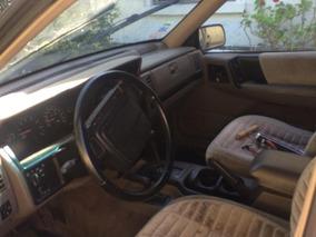 Jeep Grand Cherokee 4.0 Laredo 5p Con Deuda