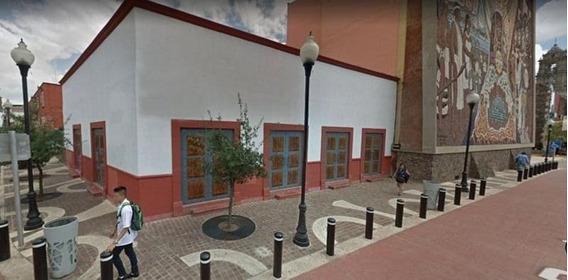 M&c Renta Local Col Centro En Irapuato Guanajuato