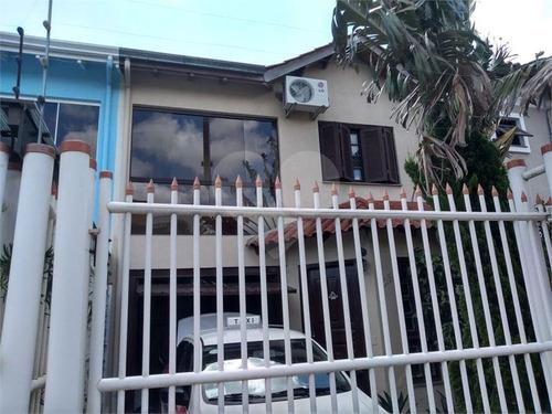 Casa 3 Dormitórios Rubem Berta - 28-im421765