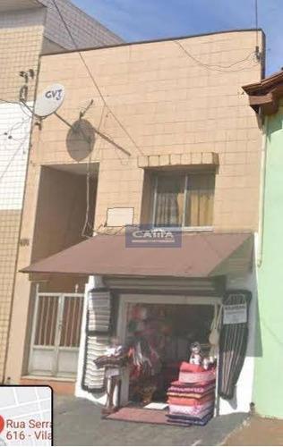 Imagem 1 de 1 de Terreno À Venda, 150 M² Por R$ 750.000,00 - Tatuapé - São Paulo/sp - Te1756