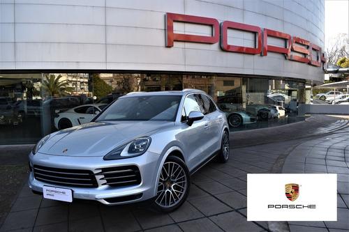 Porsche Cayenne  - Porsche Argentina
