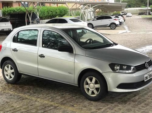 Imagem 1 de 5 de Volkswagen Gol 2013 1.0 Trend Total Flex 5p