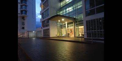 Apartamento Habitación Compartida Por Plaza Edison