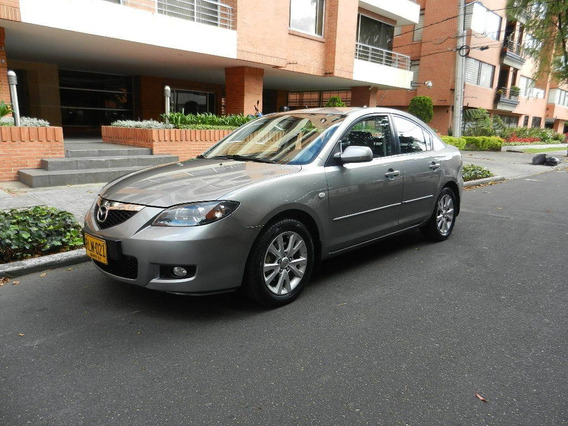 Mazda 3 All New, 2012, Unico Dueño, Impecable Estado !!!