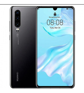 Smartphone Huawei P30 128gb - Vitrine