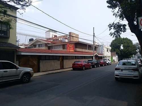 Residencia En Venta Colonia Centro, Toluca Estado De México