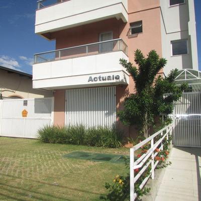 Apartamento Padrão Com 1 Quarto No Ed. Res. Actuale - 1473-l