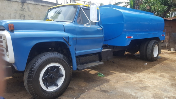 Ford 750 Gasoil