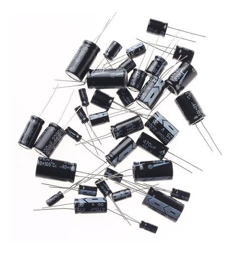 10 Unidades Capacitor 1000uf X 25v Electrolitico 1000mf 25v