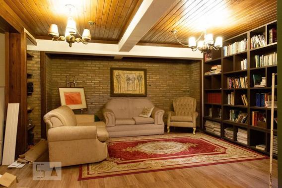 Casa Com 5 Dormitórios E 2 Garagens - Id: 892985333 - 285333