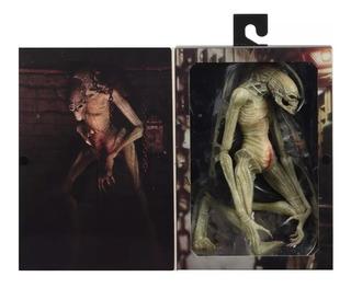 Alien Resurrection Newborn Deluxe Neca Ultimate - Ndtoys